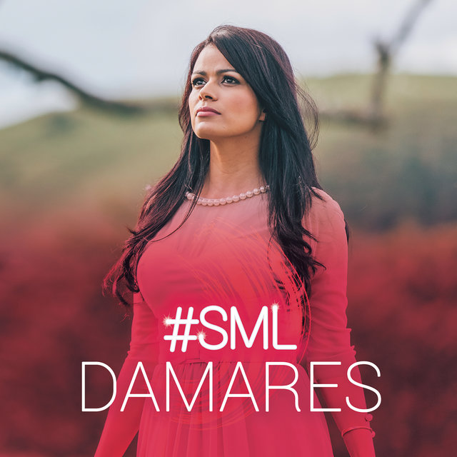 Damares (Sony Music Live)