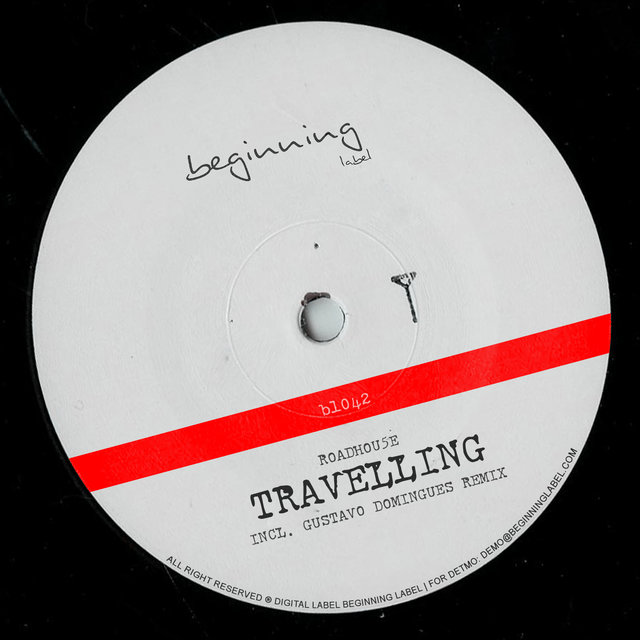Travelling EP