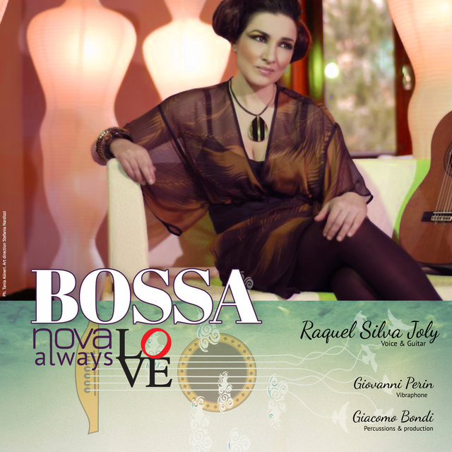 Bossanova Love Always: 12 Great Brazilian Classical Songs