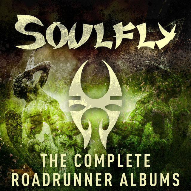The Complete Roadrunner Albums