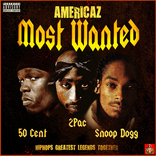 Americaz Most Wanted