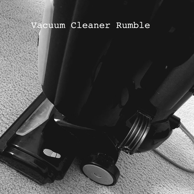 Vacuum Cleaner Rumble