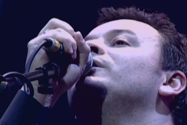 Motorcycle Emptiness (Live from Cardiff Millennium Stadium '99)