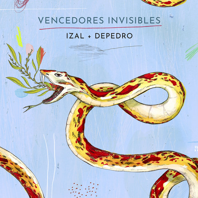 Vencedores invisibles