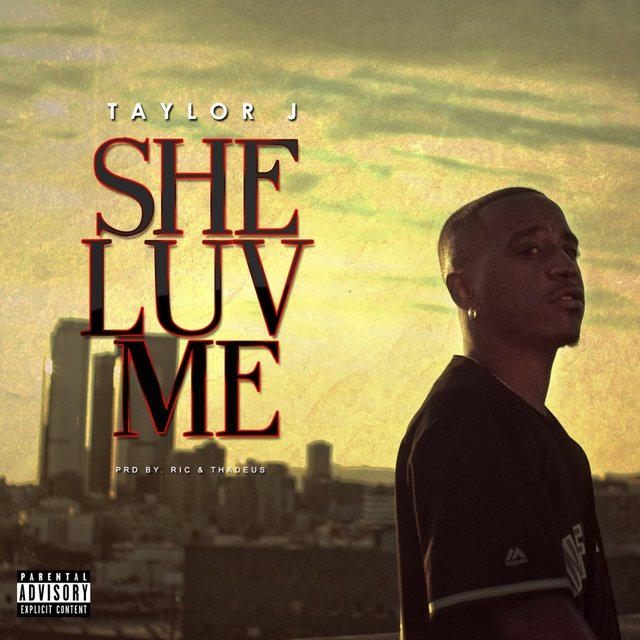 She Luv Me - Single