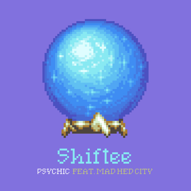 Psychic (feat. Mad Hed City)