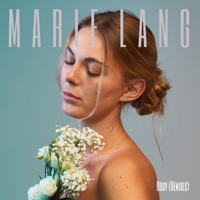 Cover art for album Body (Remixes) by Marie Lang