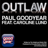 Outlaw (Alex Acosta 'Jumping' Mix) [feat. Caroline Lund]