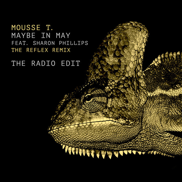 Maybe in May (The Reflex Radio Edit)