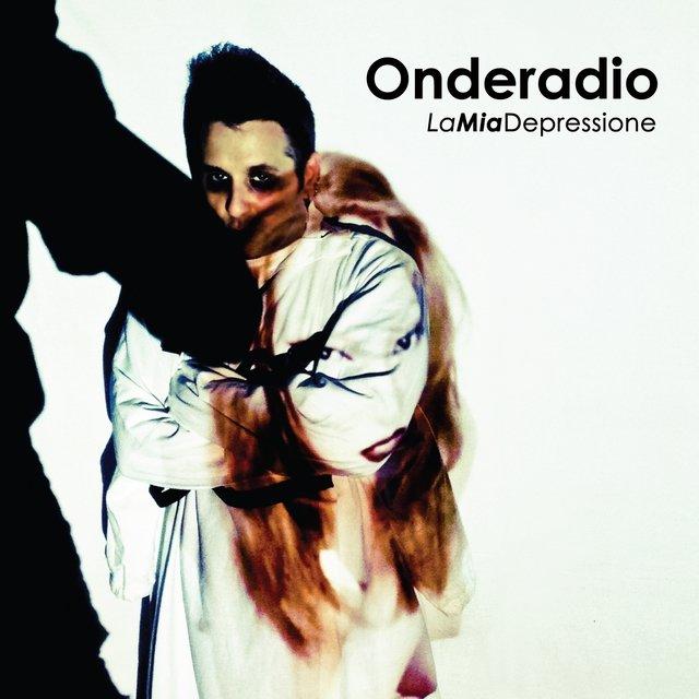 Cover art for album La mia depressione by Onderadio