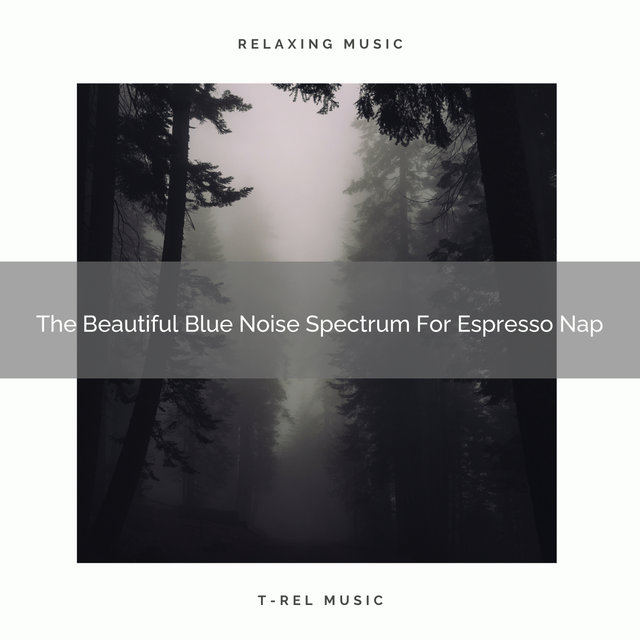 The Beautiful Blue Noise Spectrum For Espresso Nap