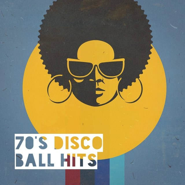 70's Disco Ball Hits