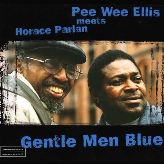 Gentle Men Blue