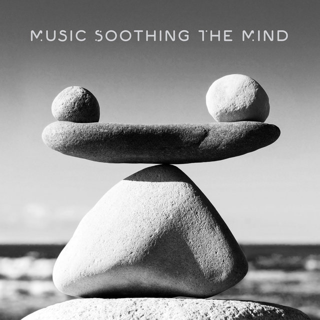 Music Soothing The Mind: Release Negative Thoughts and Emotions & Relieve Stress, Tension, and Anxiety