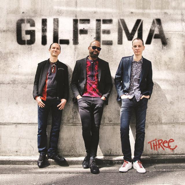 Cover art for album Three by GilFeMa