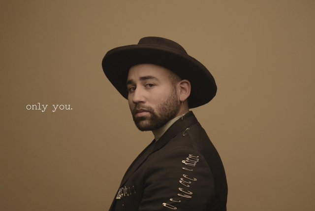 Only You (Lyric Video)