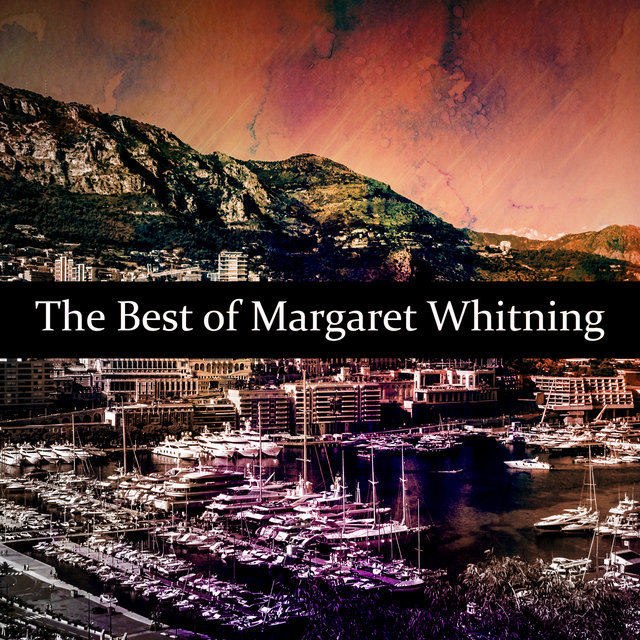 The Best of Margaret Whiting
