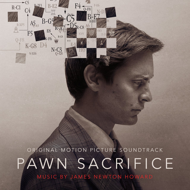 Pawn Sacrifice (Original Motion Picture Soundtrack)