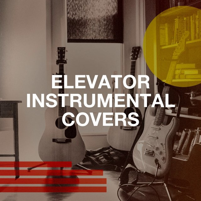 Elevator Instrumental Covers