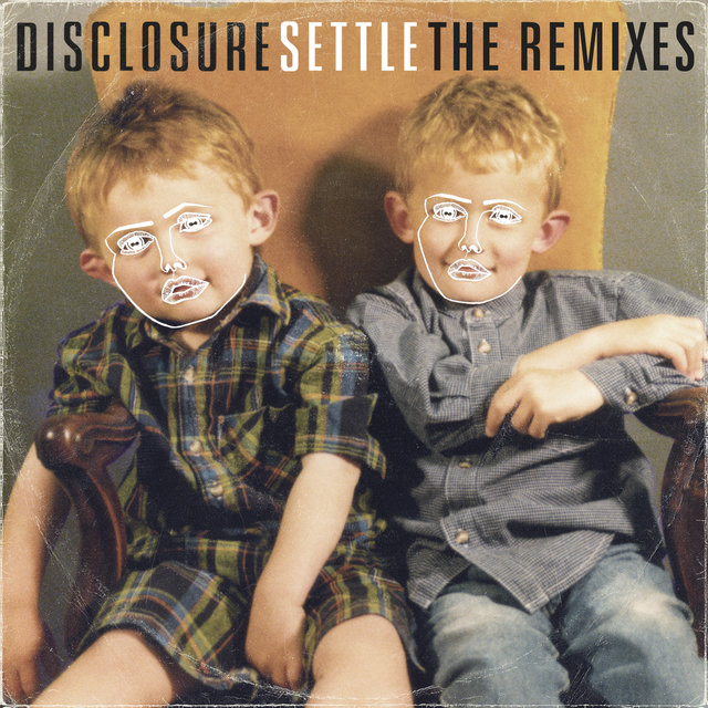 Settle (The Remixes)