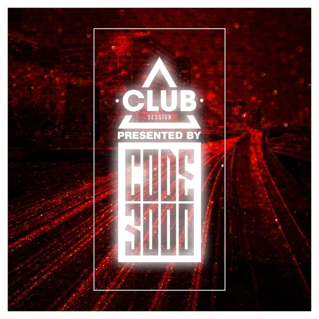 Club Session presented by Code3000