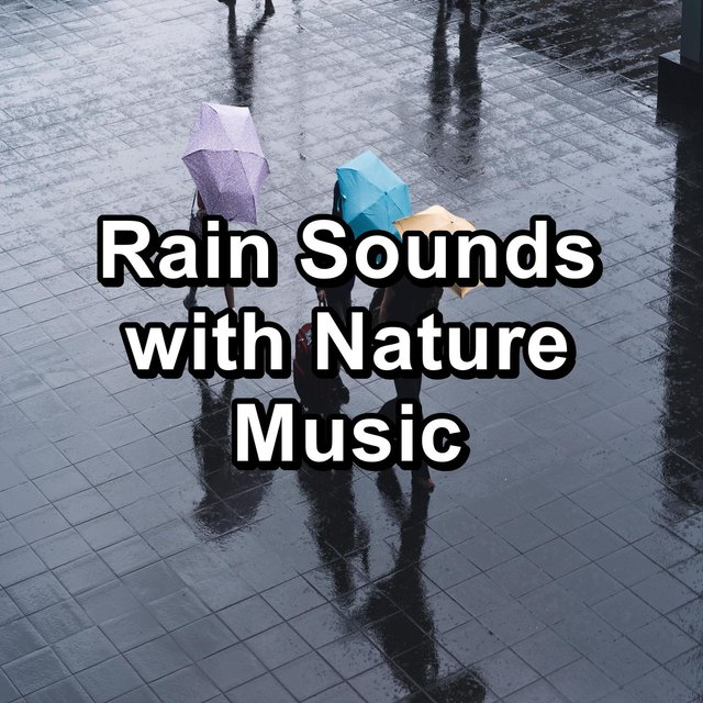 Rain Sounds with Nature Music