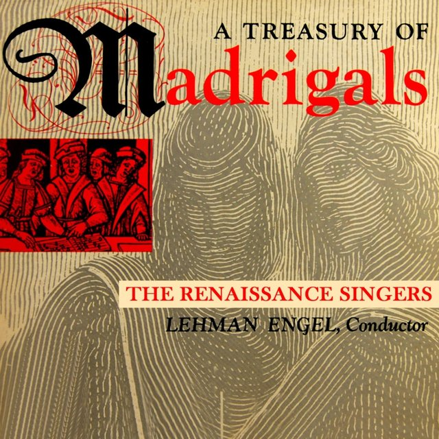 A Treasury Of Madrigals