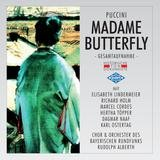 Madame Butterfly: Große Ehre!