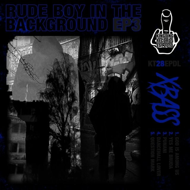 Rude Boy In The Background Ep 3