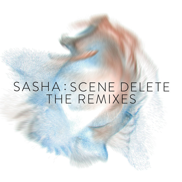 Scene Delete: The Remixes