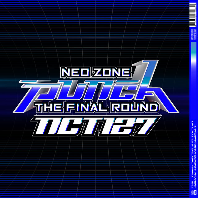 NCT #127 Neo Zone: The Final Round – The 2nd Album Repackage