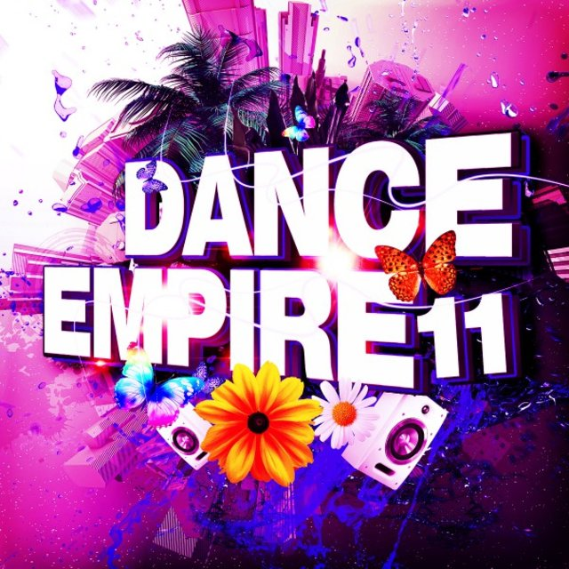 Dance Empire 11