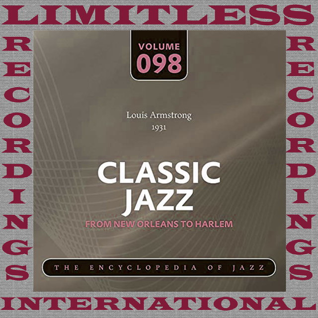 Classic Jazz, 1931 (HQ Remastered Version)