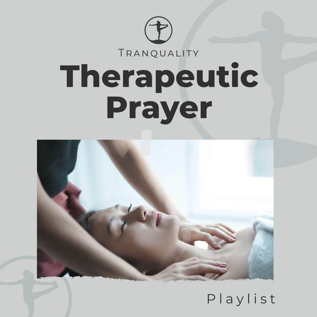 Therapeutic Prayer Playlist