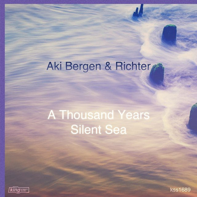 A Thousand Years / Silent Sea