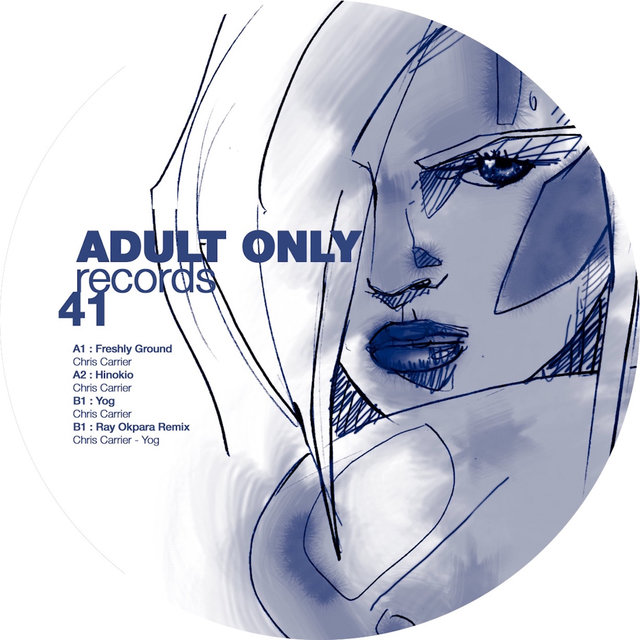 Adult Only Records 41