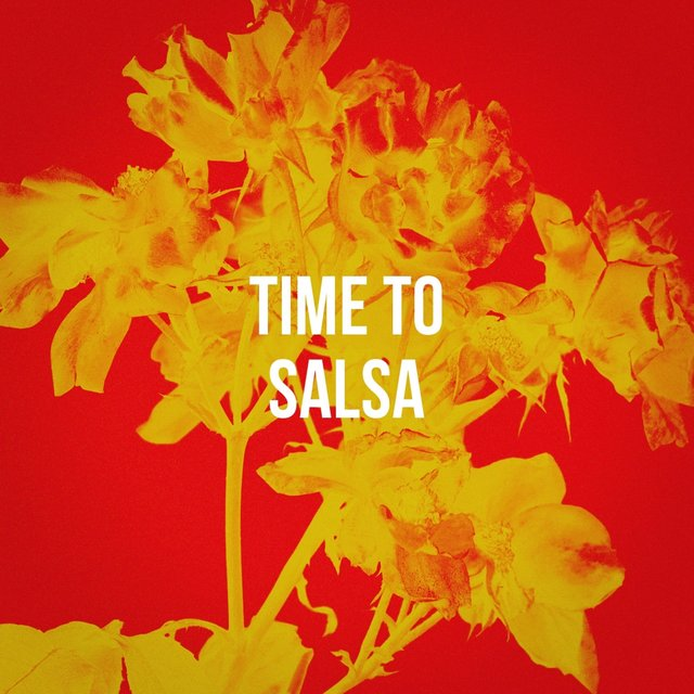 Time To Salsa