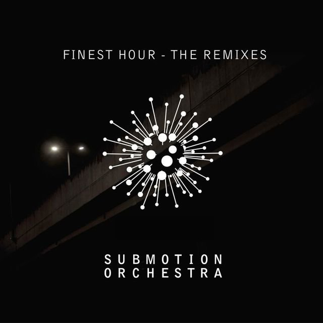 Finest Hour The Remixes