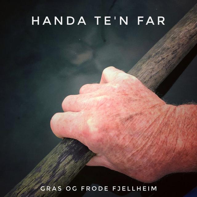 Cover art for album  by GRAS, Frode Fjellheim