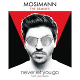 Never Let You Go (feat. Joe Cleere) [Extended]