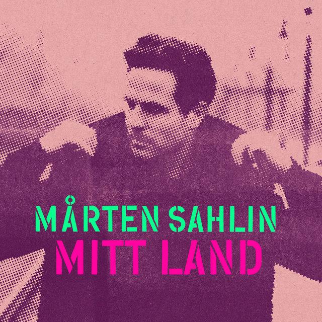 Cover art for album  by Mårten Sahlin