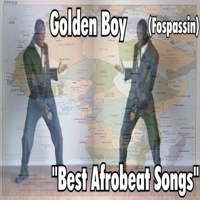Best Afrobeat Songs by Golden Boy on TIDAL