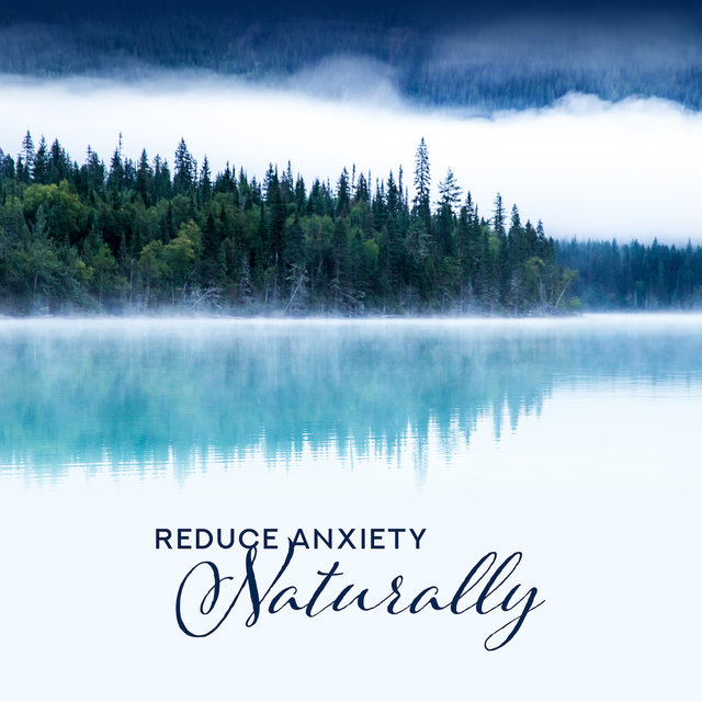 Reduce Anxiety Naturally – Music that Supports the Fight against Anxiety, Calms Down Internally, Relieves Stress and Tension