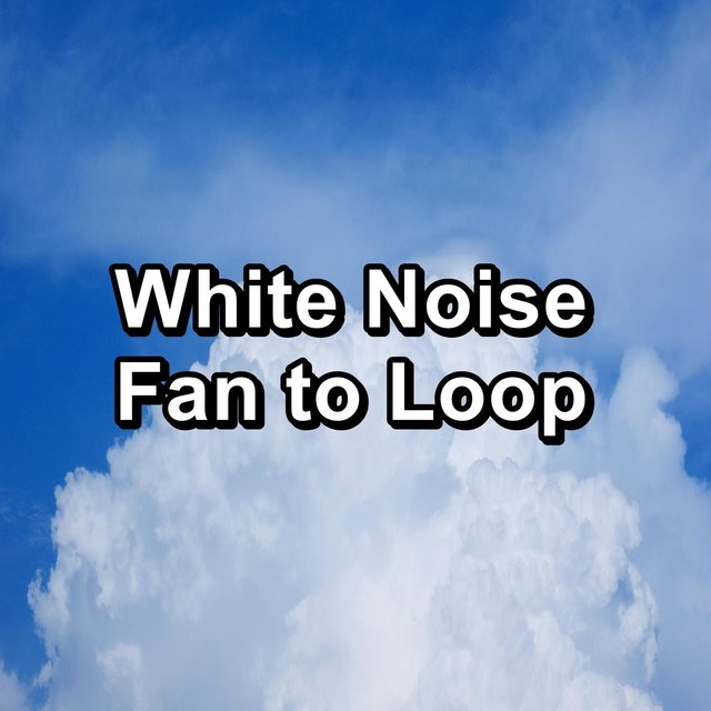 White Noise Fan to Loop