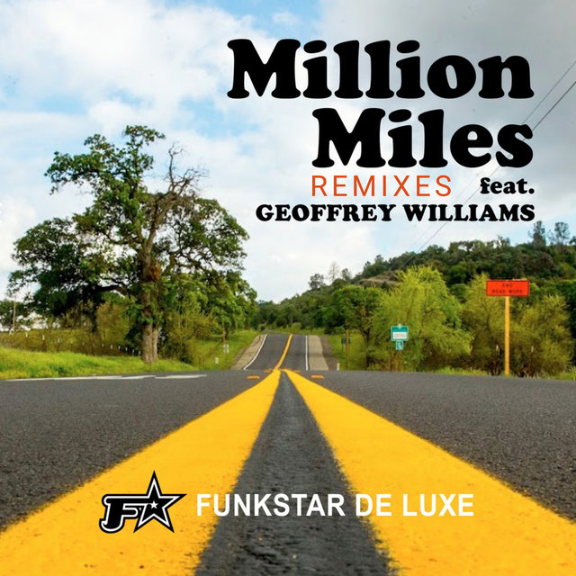 Million Miles (Remixes)