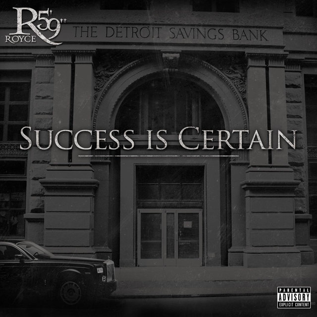 Success is Certain