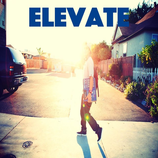 Elevate Beat Tape