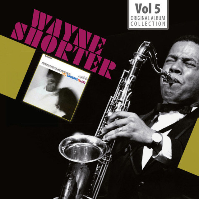 "Wayne Shorter ""Best Of"", Vol. 5"