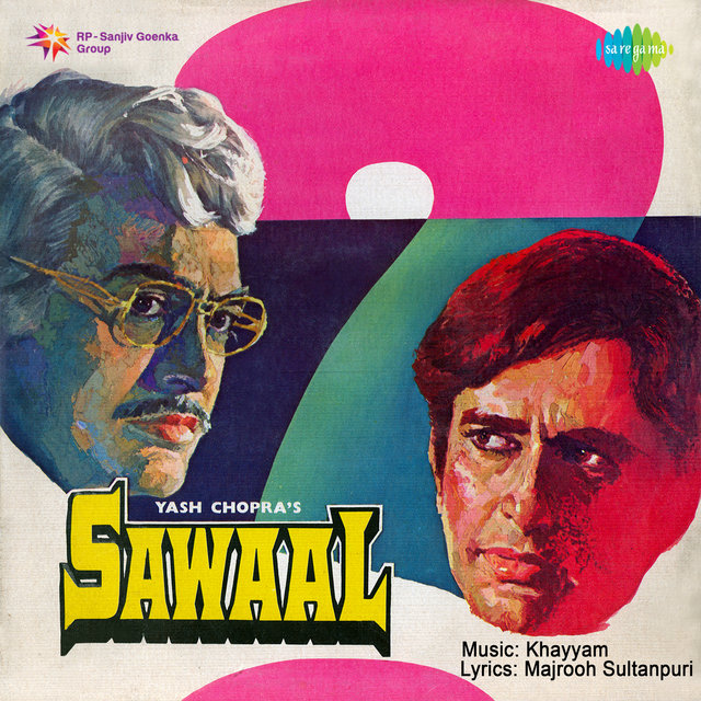 Sawaal (Original Motion Picture Soundtrack)