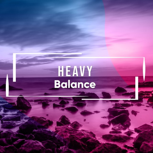 # 1 Album: Heavy Balance